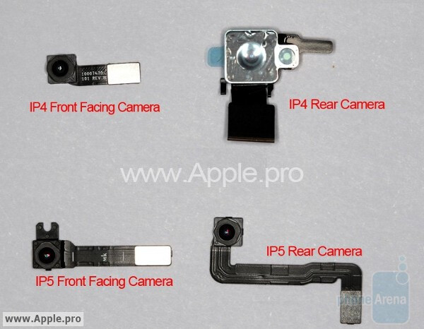 Photo of Apple iPhone 5 mock-up is leaked, screen is now edge-to-edge