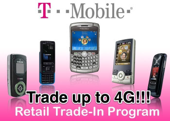 T-Mobile partners with The Wireless Source for its trade-in program