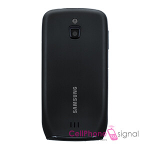 Official press images of the Samsung Exhibit 4G are leaked showing off more angles