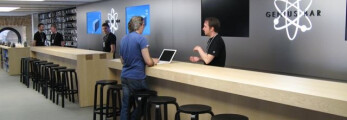 A decade of Apple Stores and the case for brand identity