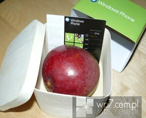 Microsoft is literally sending mangoes to those attending their upcoming event