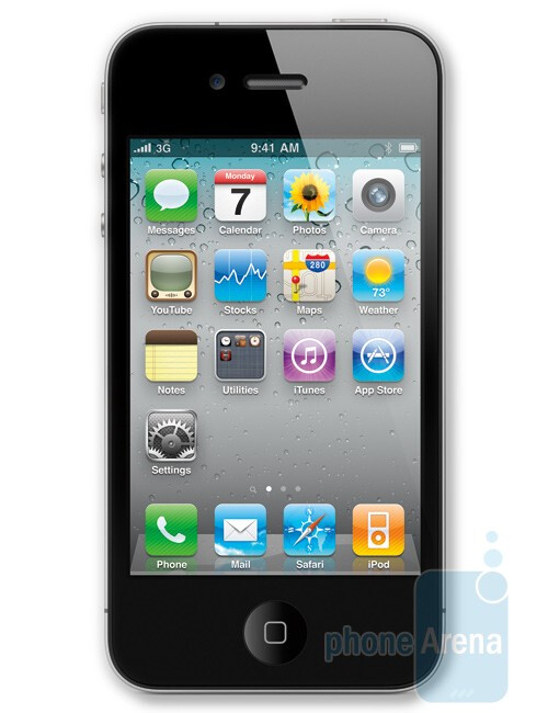 Apple iPhone 4 - When is big just too big?