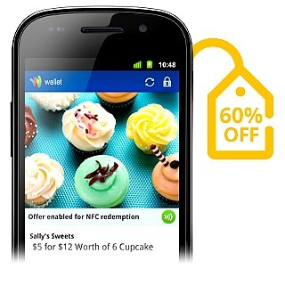 Google Wallet announced, Sprint's Nexus 4G will be the first phone to take advantage of it