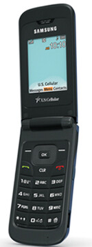 Samsung unveils the Samsung Chrono for U.S. Cellular: an affordable flip phone from the past