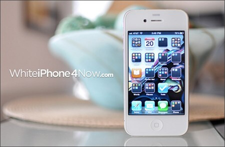 The 17 year old behind this now defunct web site, was sued by Apple - Apple sues kid who sold white iPhone 4 conversion kits, seeks return of profits