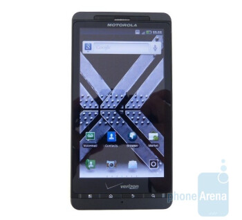 The Motorola DROID X2, which launched recently, boasts high-end specs, yet has no 4G on board