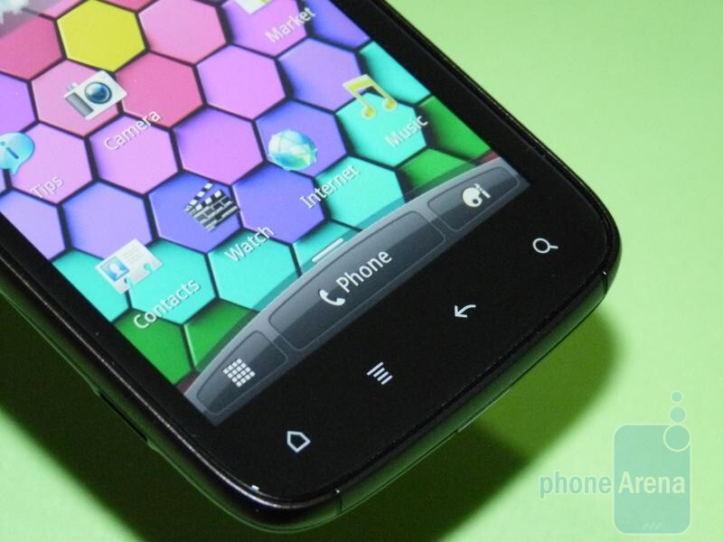 HTC Sensation 4G for T-Mobile Unboxing