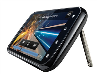 Motorola PHOTON 4G is the diamond-shaped Tegra 2 handset for Sprint you've been waiting for