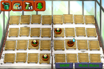 Plants vs. Zombies for iPhone gets new game modes