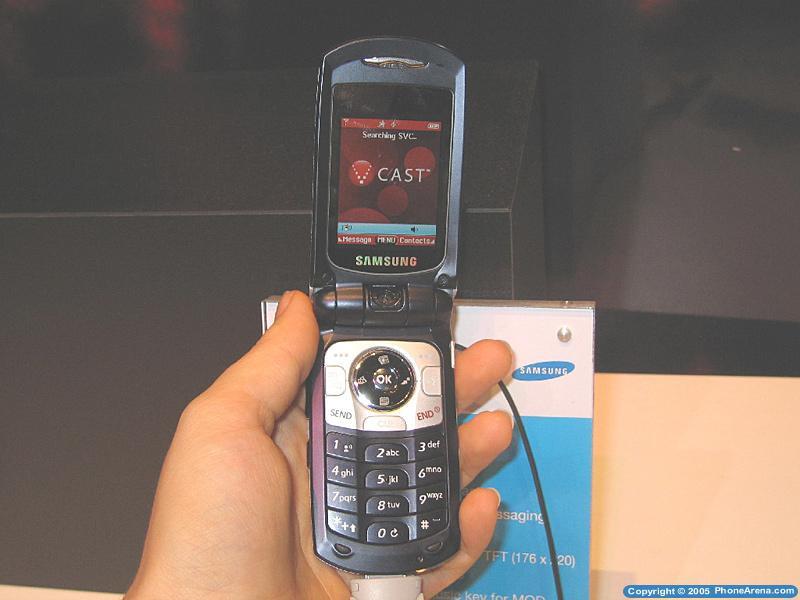 Samsung sch a930
