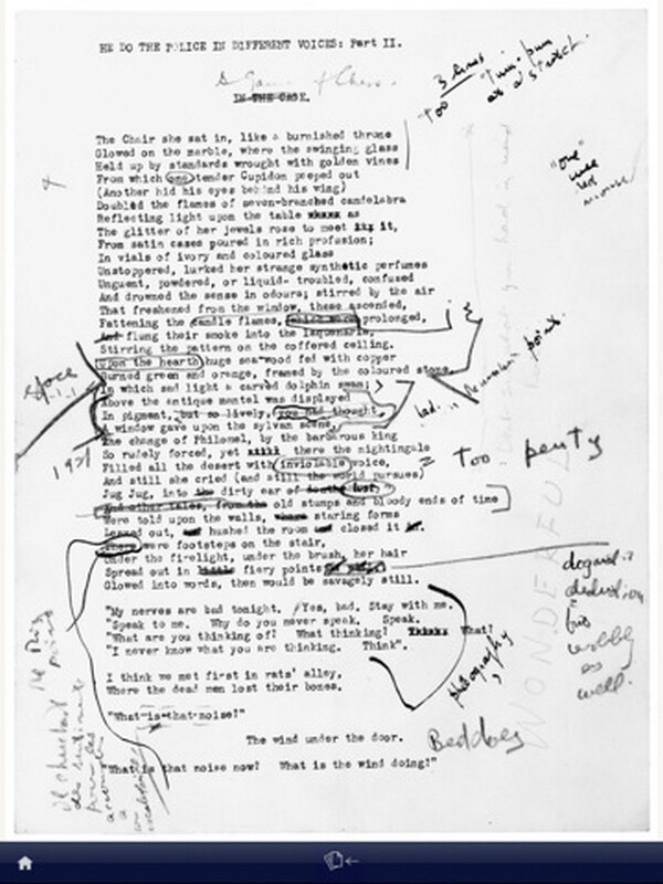 modernism and its cultural and contextual elements in the wasteland a poem by ts eliot Poetry criticism on shadows in the hollow men by t s eliot is is modernism at its students' comprehension of the poem the waste land, by t s eliot.