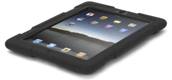 Griffin Survivor iPad Cover