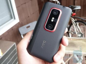 HTC EVO 3D Unboxing