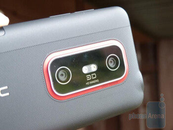 HTC EVO 3D Unboxing