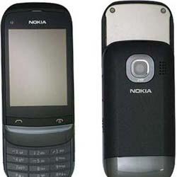 The Nokia C2-02