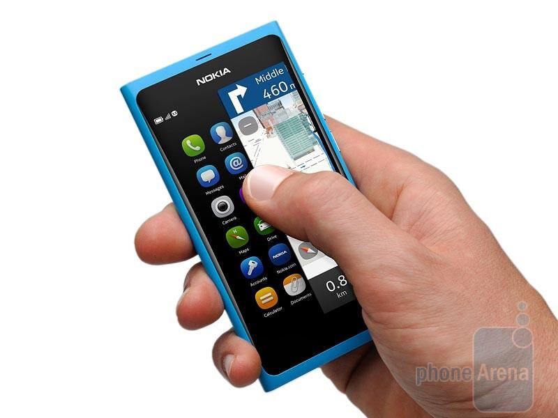 Nokia N9: A savior or delusion