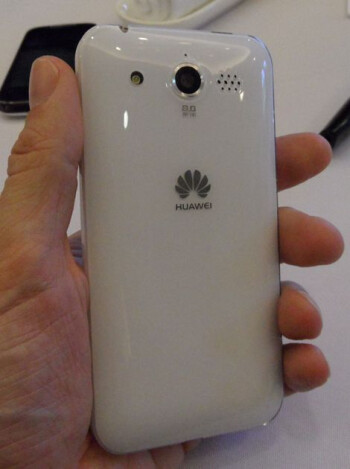 Huawei M886 Glory runs Gingerbread on a 1.4GHz chip, coming to Cricket for $299