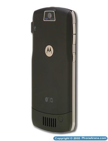 Motorola SLVR L7 launched by Cingular