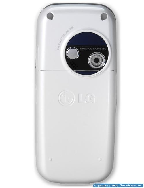 Cingular Wireless releases LG F9200