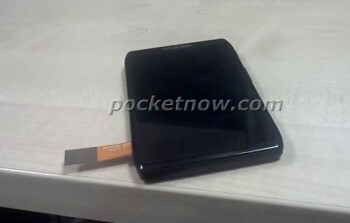 This mystery Motorola device could be running Ice Cream Sandwich