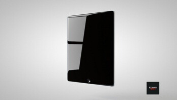 A concept rendering of the Apple iPad 3, which could be out this fall with LTE connectivity