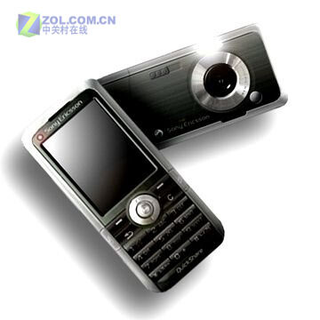 More information about Sony Ericsson's Wilma/k800i cellphone revealed