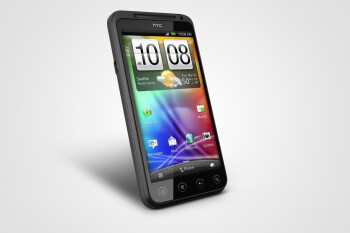 HTC EVO 3D to launch across Europe in July