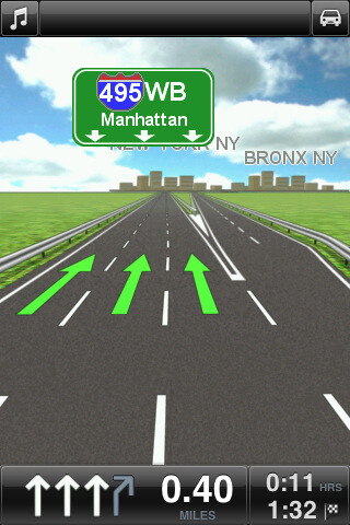 TomTom for iOS update brings aboard HD traffic updates & multi-stop routes
