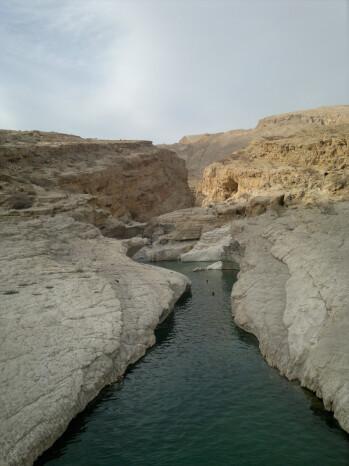 16. Syed Adnan - Nokia N8Wadi Bani-Khalid, Oman