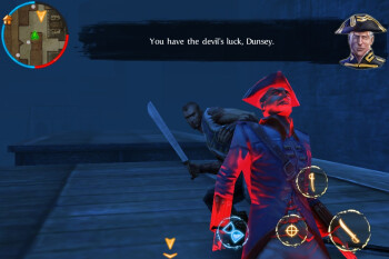 BackStab for iPhone Review