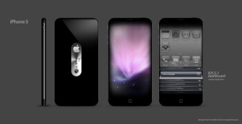 Concept renders of the next iPhone transform rumors into art