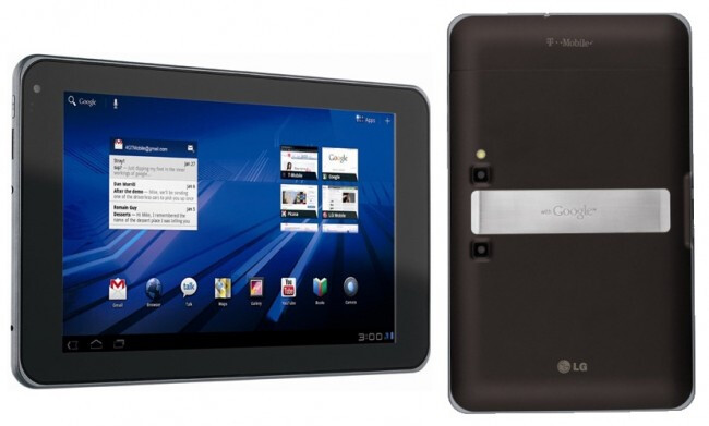 All our Honeycomb tablet reviews