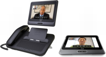 The Cisco Cius business tablet is meant for some serious business