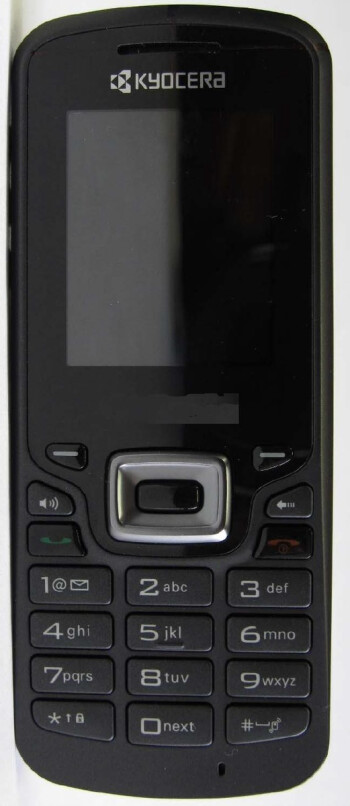 Kyocera Presto spotted at the FCC with MetroPCS frequencies on board