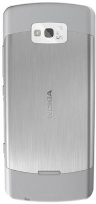 Nokia Zeta slim smartphone gets some press shots leaked