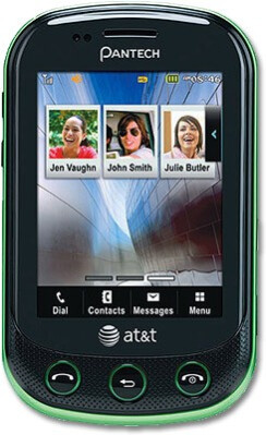 BREW powered Pantech Pursuit II is is set to arrive on AT&T July 17th for $50