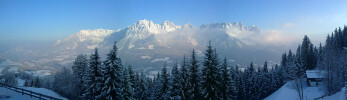 4. Anonymous - SE vivaz proAustrian mountains