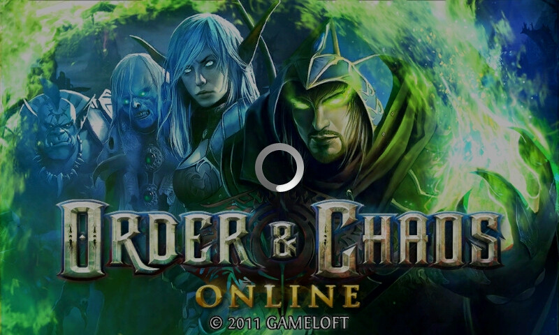 Review: Order & Chaos Online - Lifewire