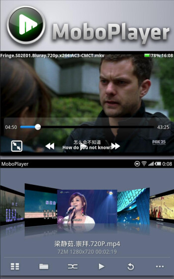 Here are 11 news, video and entertainment apps optimized for Honeycomb