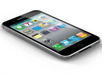 Concept render of the next iPhone
