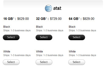 The lead time on online orders of the Apple iPad 2 is now just 1 to 3 days