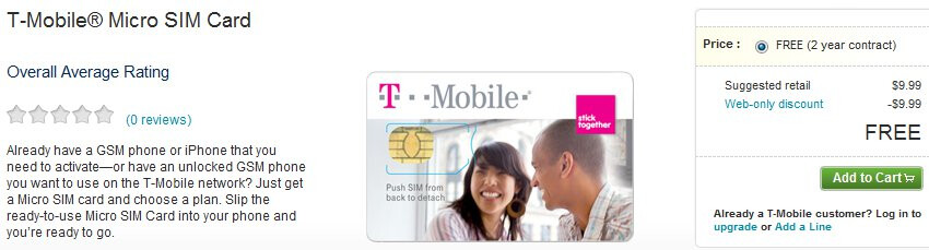 what is the other on my iphone t mobile begins selling microsim cards for 9 99 targets 20560