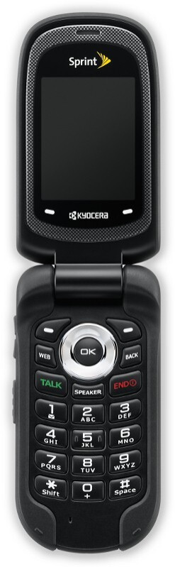 Kyocera DuraCore