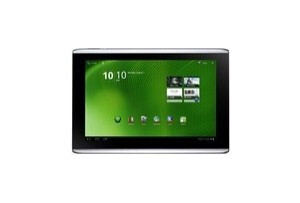 Professional display review ranks the Samsung Galaxy Tab 10.1 screen at the top of popular tablets