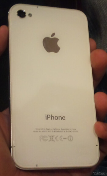 Possible cheaper iPhone is an iPhone 4 look-a-like, replaces glass with plastic