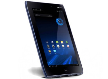 Acer Iconia Tab A100 coming in early August