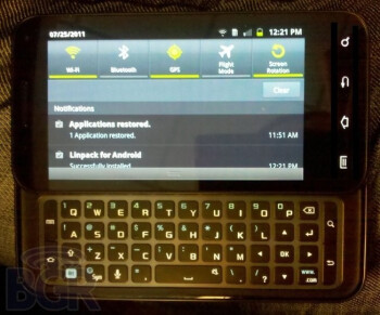 This is not a version of the Samsung Galaxy S II for AT&T