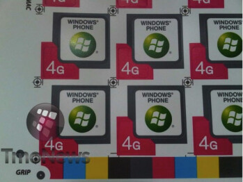 T-Mobile stickers hint to possible HSPA+ enabled Windows Phone 7 handsets soon?