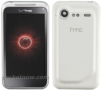 Is this the silver refresh version of the HTC Droid Incredible 2?