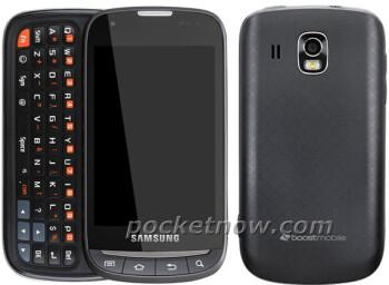 Samsung M930